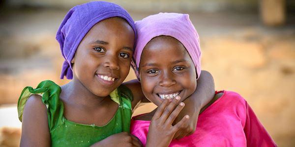 Tanzania NGO/Volunteer Package