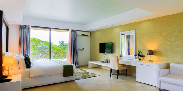 Suite at Best Western Plus Peninsula Hotel, Dar es Salaam